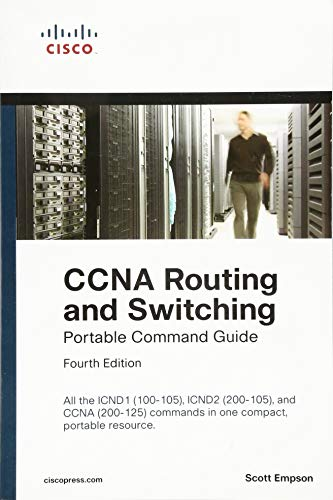 Download Pdf Epub Ccna Routing And Switching Portable Command